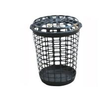 Buy cheap Hot Sell Plastic Pedal Bin Trash Bin Dust Bin Mould (2) from wholesalers