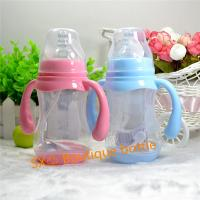 Buy cheap BPA free Mother and baby products neonatal wide mouth multi-purpose baby bottle. product