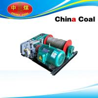 Buy cheap electric truck hoist winch from wholesalers