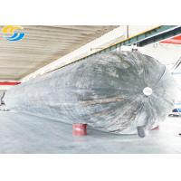 Buy cheap Rubber Pontoon Boat Salvage Airbags Black Vulconize Marine Floating Tube from wholesalers