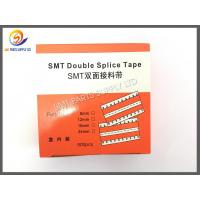 Buy cheap SMT Assembly Equipment Single / Double Splice Tape with Yellow / Black from wholesalers