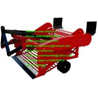 Buy cheap Easy handle peanut harvester from wholesalers