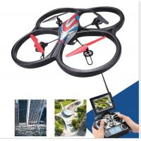 Buy cheap aerial vehicle oversized remote control aircraft axis live camera video FPV drone from wholesalers