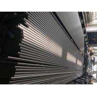 Buy cheap Ni Nickel 201 Alloy Welded Steel Pipe Seamless High Strength ASTM B161 B163 from wholesalers