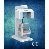Lower radiation dose 3D Cone Beam CT Digital Panoramic X-ray Machine