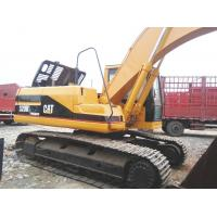Buy cheap used caterpillar hydraulic excavator 320bl digger Paraguay Peru Suriname from wholesalers