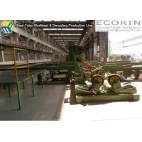 Buy cheap Steel External Surface Shot Blasting Machine With Derusting Function 15 Kw from wholesalers