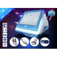 Buy cheap Portable cavitation lipolaser rf multifunction skin lift and body slimming machine from wholesalers