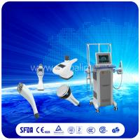 Buy cheap Lipo laser fat reduction Ultrasonic cavitation body slimming machine 650nm from wholesalers