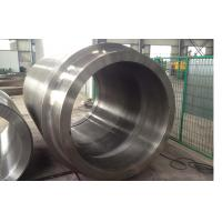 Buy cheap Tubular / cylindrical Forged Steel Roller , Pipe Casing Foring from wholesalers
