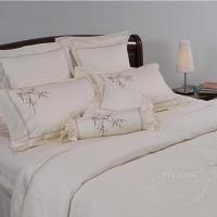 Buy cheap 100% Cotton Star Hotel Bedding Set from wholesalers