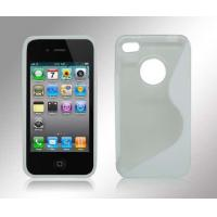 Buy cheap TPU + PC Case for iPhone 4 product