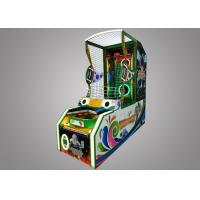 American Football Game Simulator Family Entertainment Center For Child-parent Game