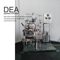 Buy cheap Professional Hemp Essential Oil Distillation Equipment High Efficiency from wholesalers