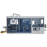 Buy cheap 780mm X 620mm Plastic Thermoforming Machine 35 Times/Min Speed High Transparent from wholesalers