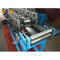 Buy cheap SGS 13 Stations 1mm PLC Rolling Shutter Making Machine from wholesalers