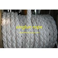 Buy cheap CHLINE 8-strand braided polyester rope from wholesalers