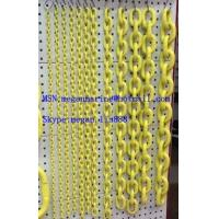 Buy cheap HIGH TENSILE MARINE LIFTING CHAIN FOR SALE from wholesalers