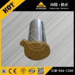 Buy cheap komatsu excavator parts PC650-8 pin 21M-944-1340 from wholesalers