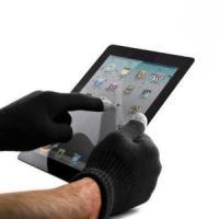 Buy cheap EN420 gloves for touch screen/ screen print gloves from wholesalers