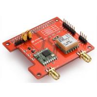 Buy cheap Long Distance 4G Wireless Gateway 433/868/915Mhz GPS Expansion Board For Raspberry Pi from wholesalers