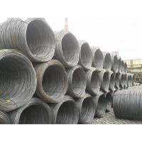 Buy cheap 65Mn GB Hot Rolled Spring Steel Wire Rod For 1470MPa 1570MPa from wholesalers
