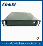 Buy cheap Portable TDD Wireless Car Transmitter HD Audio Video Wireless Transmitter 10 Watts from wholesalers
