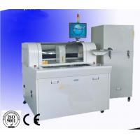 Buy cheap Prototype PCB Routing Machine PCB Router Depaneling  For PCBA from wholesalers