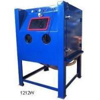 Buy cheap Wet Sandblasting cabinets from wholesalers