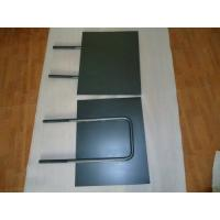 Buy cheap titanium anode sheet plate for electrolysis from wholesalers