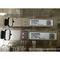 Buy cheap Original S2700 Series Switch Huawei SFP Module ESFP-GE-SX-MM850 Low Power Dissipation from wholesalers