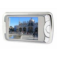 Buy cheap Sell New Model MP4 Player with 2.4 with SD Card from wholesalers
