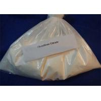Buy cheap 99% Anti Estrogen Steroids Powder Clomifene Citrate for Cancer Treatment Christine 50-41-9 from wholesalers