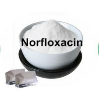 Buy cheap Broad Spectrum Antimicrobial Norfloxacin CAS:70458-96-7 For Gastrointestinal Tract Bacterial Infection from wholesalers