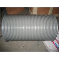 Buy cheap 19mm 22mm Wire Rope Winch Drum Non Standard With Lebus / Helical Grooving from wholesalers