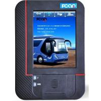 Buy cheap FCAR-F3-D universal Truck Diagnostic Tool, scanner for diesel vehicle from wholesalers