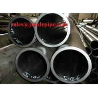 Buy cheap API 5L / ASTM A 106 /ASTm A53 GrB Seamless steel pipe with CE , ISO certificate in carbon steel from wholesalers