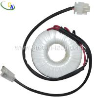 Buy cheap Toroidal Power Transformer for Power Amplifiers and Home Appliances from wholesalers