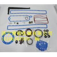 Buy cheap PC400-7 cylinder head gasket  6159-K1-9900   6159-K2-9900 cylinder block gasket   engine repair kit from wholesalers