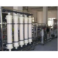 Buy cheap Mineral Drinking Water Treatment Equipments For Ultra Filtration , 10 Micron from wholesalers