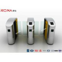 Buy cheap Automatic Sliding Barrier Gate Access Control Security System Pedestrian Swing product