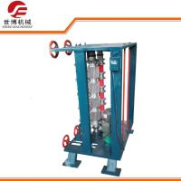 Buy cheap Steel Sheet Metal Bending Machine Electric Rebar Cutter And Bender For Curving Sheet from wholesalers