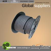 Buy cheap Ramie Packing with Graphite from wholesalers