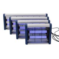 Buy cheap LED Insect Killer Bug Zapper Electric Mosquito Killer Lamp for hotel or coffee shop PP frame from wholesalers