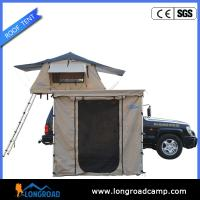 Buy cheap offroad camping car roof top tent from wholesalers