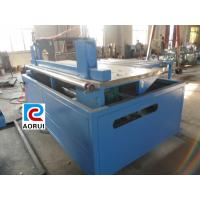 Buy cheap PC Hollow Grid  Board Extrusion Machine , PC Sunshade Plastic Board Production Line from wholesalers