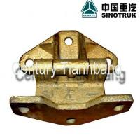 Buy cheap HOWO spare parts AZ1642210009   DOOR HINGE from wholesalers