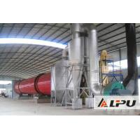 Buy cheap 1.2×11.8 Stable Working Automatic Industrial Drying Equipment For Bamboo Shavings from wholesalers