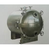 Buy cheap SS Rotary Drum Vacuum Dryer Machine , Low Temperature Drying Machine from wholesalers