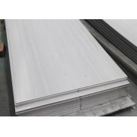 Buy cheap 2mm Thickness 310S Stainless Steel Sheet For Oil Refining Equipments from wholesalers
